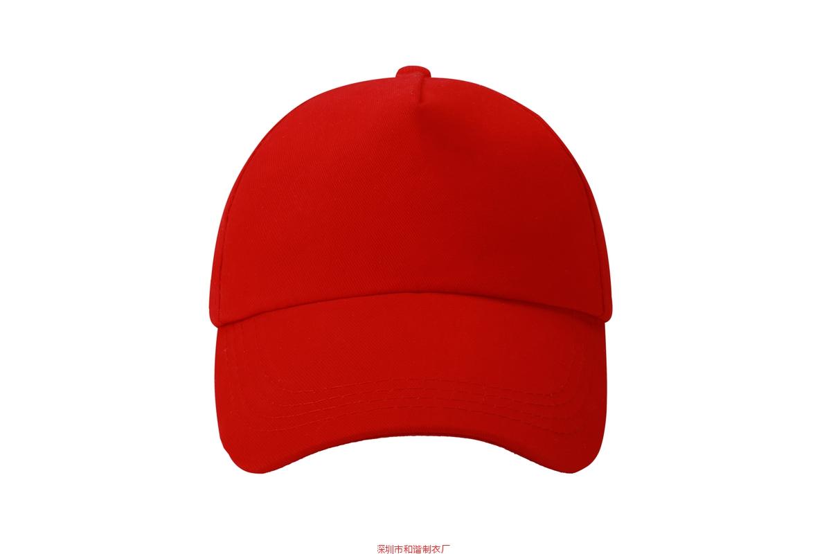 108纯棉拼色帽子,
